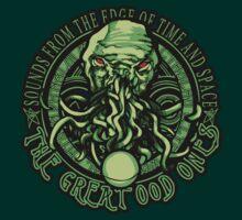 The Great Ood Ones by MeganLara