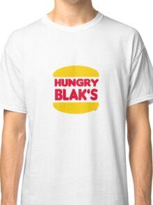 Hungry Blak's [-0-] Classic T-Shirt