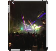 Italy Rave iPad Case/Skin