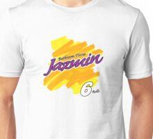 Jazmin Tissue Unisex T-Shirt