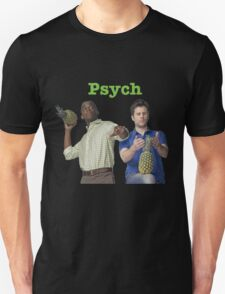 Shawn And Gus Unisex T-Shirt