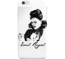 Evil Regal - iPhone Case/Skin