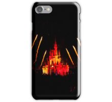 Magical Evening iPhone Case/Skin