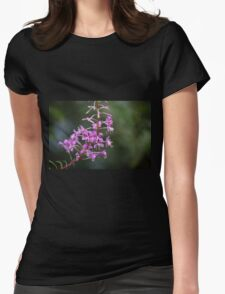 Fireweed Womens Fitted T-Shirt