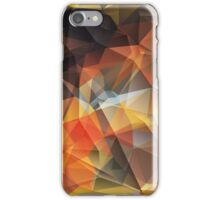 Crystal Pattern iPhone Case/Skin