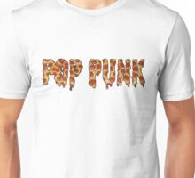 Pop Punk Unisex T-Shirt