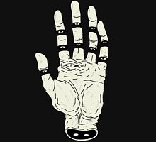 THE HAND OF DESTINY / LA MANO DEL DESTINO Unisex T-Shirt