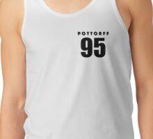 95 SP POCKET Tank Top