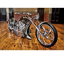Low  Rider Photographic Print