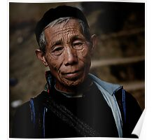 Man from Sapa Poster