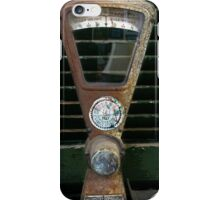 The Exact Weight  iPhone Case/Skin