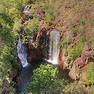 Florence Falls by Steve Bullock