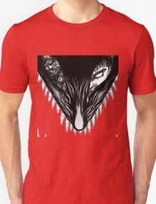 Berserker wolf T-Shirt