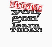 LEARN TODAY Unisex T-Shirt