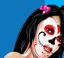 Katie dead sexy badass crop by Brian Gibbs