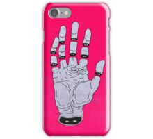 THE HAND OF ANOTHER DESTYNY iPhone Case/Skin