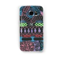 Silence the angry with... Samsung Galaxy Case/Skin