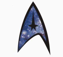 Star Trek Kids Clothes