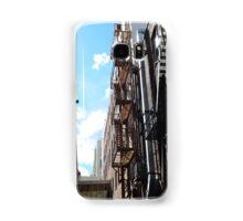 Downtown Spokane Washington Samsung Galaxy Case/Skin