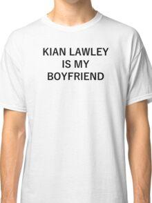 KIAN BOYFRIEND Classic T-Shirt