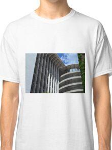 Downtown Spokane Washington Classic T-Shirt