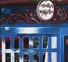 ROMA Osteria Margutta by exvista