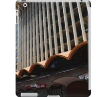 Downtown Spokane Washington iPad Case/Skin