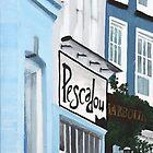 PADSTOW Pescadou by exvista