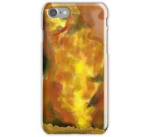 dard unfold mystery iPhone Case/Skin