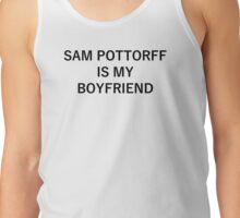SAM BOYFRIEND Tank Top