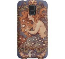 COSMIC LOVER - Color version Samsung Galaxy Case/Skin
