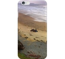 Freshwater West- Later. iPhone Case/Skin