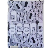 No Vacancy iPad Case/Skin