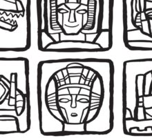 Transformers Rogue Gallery Sticker