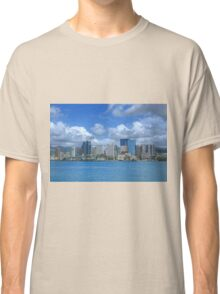 On the Waterfront Classic T-Shirt