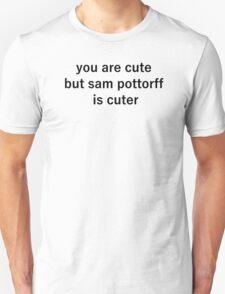 sam cute T-Shirt