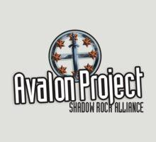 Avalon Project by Adam Jackson