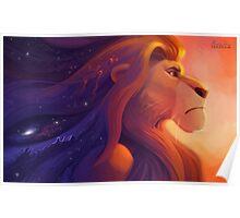 Lion King 2 Poster