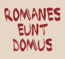Romanes Eunt Domus - Life of Brian by El Gran Toñeti
