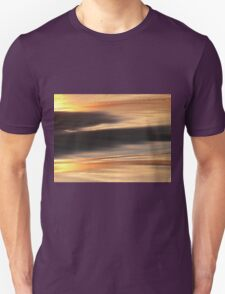 Sand. Sunset Unisex T-Shirt