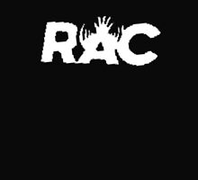 RAC - Recovery and Apprehension Coalition - White by jenihajas