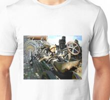 Saltburn Darracq Unisex T-Shirt