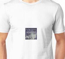 Lana Del Rey Bel Air Unisex T-Shirt