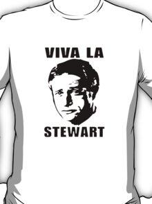 Viva La Stewart T-Shirt