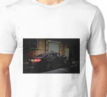 The life of a Streetwalker Unisex T-Shirt