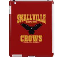 Smallville Crows iPad Case/Skin