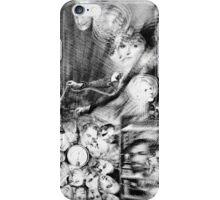 hYPNOTIZEd iPhone Case/Skin