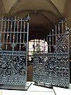 Dakota Entrance. by markgb