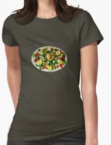 Spinach Salad T-Shirt