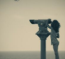 Fly with me... by Kraetzsche